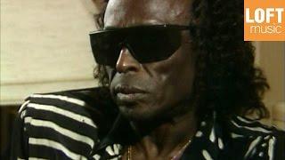 Miles Davis - Rare Interview (1988)