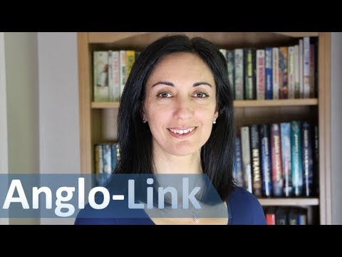 Learning English - Anglo-Link Trailer - Anglo-Link  - KlqB1UNV7O4 -