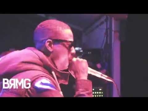 More Fire Crew - Oi (Live At The Big Jam Street Party) | BRMG