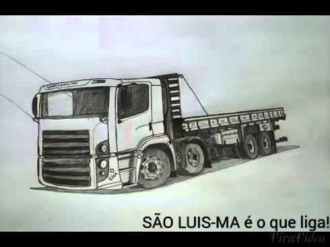 fotos e desenhos de caminhão top videomoviles com