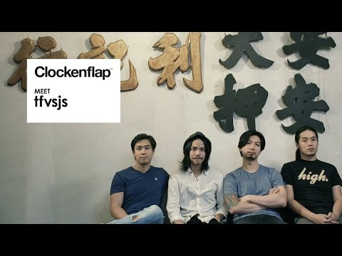 WHY CLOCKENFLAP #002: MEET tfvsjs
