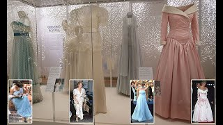 Diana's personal annotations can be seen on the sketches-Royal news