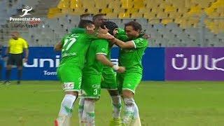 أهداف مباراة الإتحاد السكندري 2 - 1 الداخلية | الجولة الـ 24 الدوري المصري ...