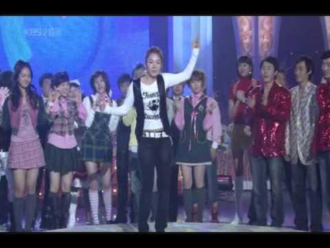 Hyo Yeon dance cut - KBS SNSD Top Star