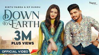 Down To Earth – Bintu Pabra Ft Sonia Verma Video HD