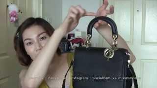 แกะกล่อง-Dior Be Dior (Handbag)