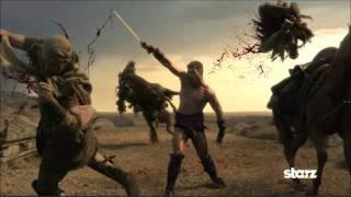 Spartacus  Vengance episodio 1