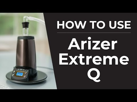 video Extreme Q Arizer