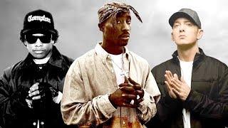 2Pac - Till I Die (ft. Eminem) 2019 توباك شاكور توباك شاكور.New       3:30