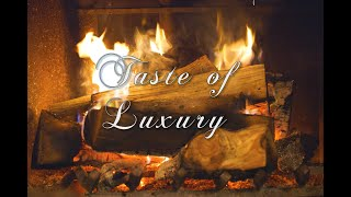 Taste of Luxury: Coming December 10th