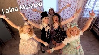 Lolita fashion Musical (2014)