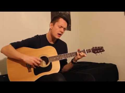 Time In A Bottle - Jim Croce (Cover)