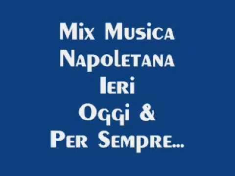 Mix Musica Napoletana Vol.1