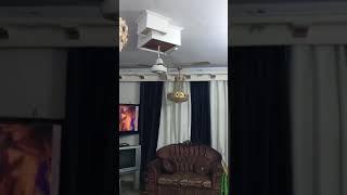 هزة ارضية تزلزل بيت عراقي     -