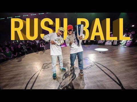 The Amazing Duo | RUSH BALL | Dance Battle Compilation 🔥