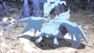 Pokémon Gerações Episódio 15: O Retorno do Rei