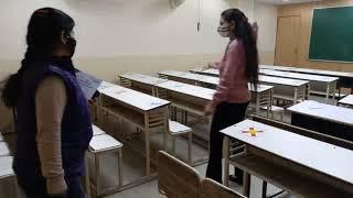 Aakash Institute - Pusa Road, New Delhi