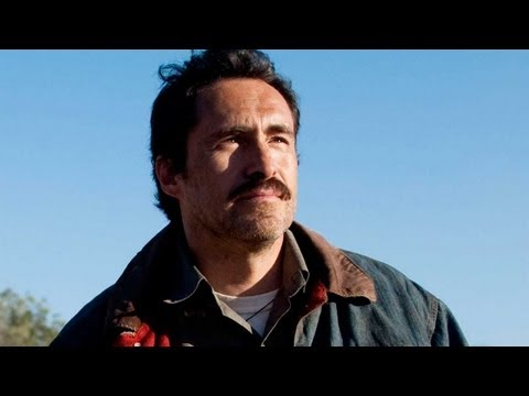 Demián Bichir: An Oscar Nomination! - YouTube