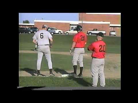 NCCS - PHS Baseball  5-19-04