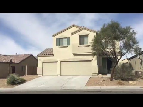 Homes for Rent in North Las Vegas 4BR/2.5BA by North Las Vegas Property Management