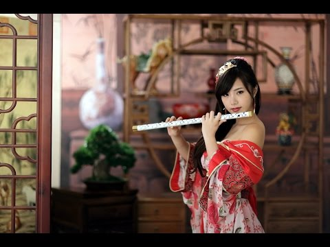 Beautiful Chinese music Instrument - Endlesslove [10 different songs]