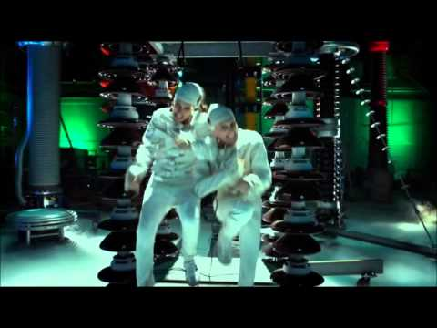 Step Up All In 5 , Dancing in the factory (coolest part)