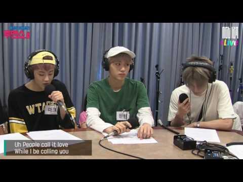 [윤형빈, 양세형의 투맨쇼] nct127 - once again (live)