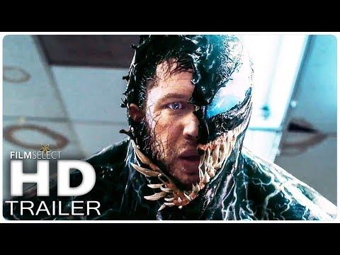 VENOM Trailer 3 Español (2018)