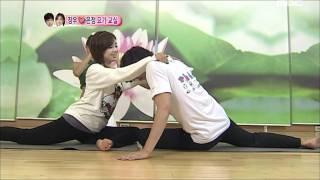 우리 결혼했어요 - We got Married, Jang-woo,Eun-jung(30) #06, 20111105