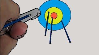"""Làm """"súng"""" từ bút bi, !How to Make a Pen Gun, very easy!"""
