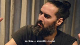 What Is Ghosting? - Russell Brand