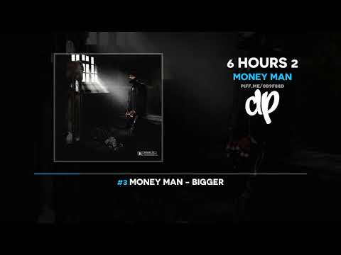 Money Man - 6 Hours 2 (FULL MIXTAPE)