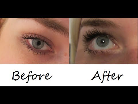 Full Review Of Givenchy Mister Lash Booster W Demo And