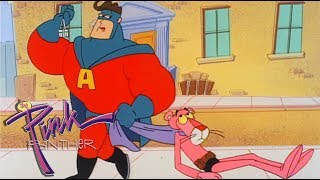 Power of Pink | The Pink Panther (1993)