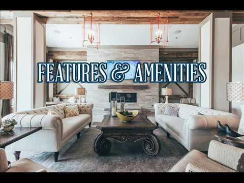 Louisville Luxury Apartments