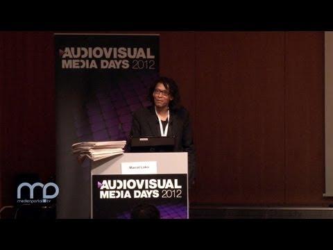 Vortrag: Parteien und ihre Bewegtbildangebote im Netz