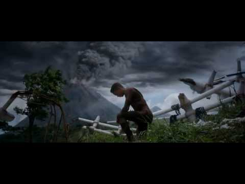 After Earth Trailer - Recomposed By Kirk D. Williams