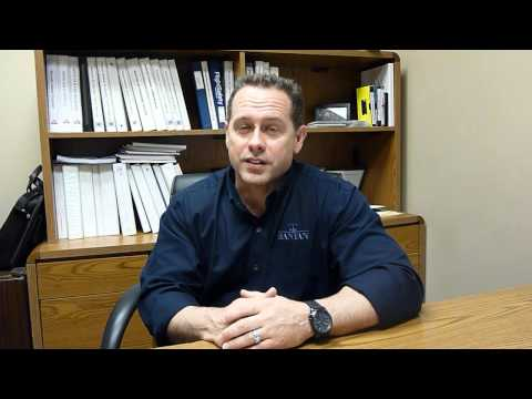 Lewis Homsher discusses AMT Day at Banyan Air Service