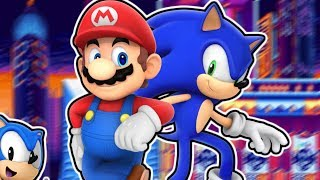 Sonic Mania Mods | Sonic exe Mod (1080p/60fps) - mp3toke