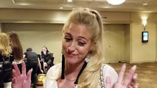 BREAKING NEWS: TYSON FURY WIFE FEARS HE MAY RELAPSE IF HE (FURY) BEATS DEONTAY WILDER  !!