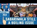 Kerala Faces Its First Major Poll Post The Sabarimala Stand-Off