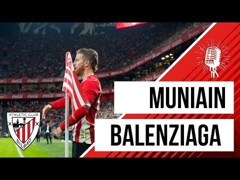 🎙️ Iker Muniain & Mikel Balenziaga | post Athletic Club 2-1 Villarreal CF | J10 LaLiga