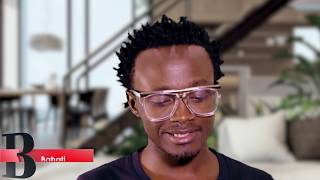 BAHATI feat EDDY KENZO - BARUA KWA MAMA (Official Video