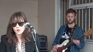 Rose Elinor Dougall - ? - Live @ Shipwright's Yard, Brighton - 05/2019