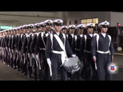 Armada de Chile, Escuela Naval
