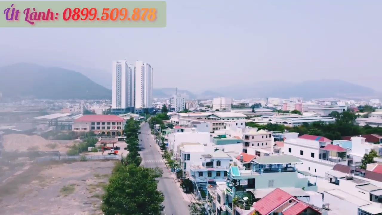 Bán đất đô thị biển, sổ đỏ riêng, trung tâm TP, CĐT Tổng Cty Xăng dầu Quân Đội. Đặt cọc 0899509878 video