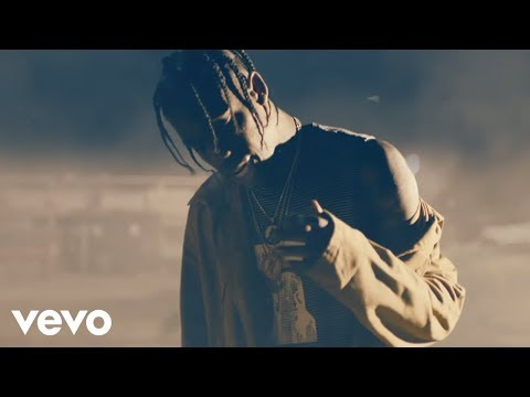Travis Scott - Antidote