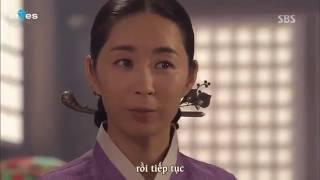 TÌNH SỬ JANG OK JUNG [ TẬP 2 VIETSUB]