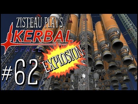 Kerbal Space Program Ep. 62 -