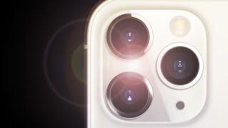 iPhone 11 Pro :: MAJOR Camera upgrade!!!